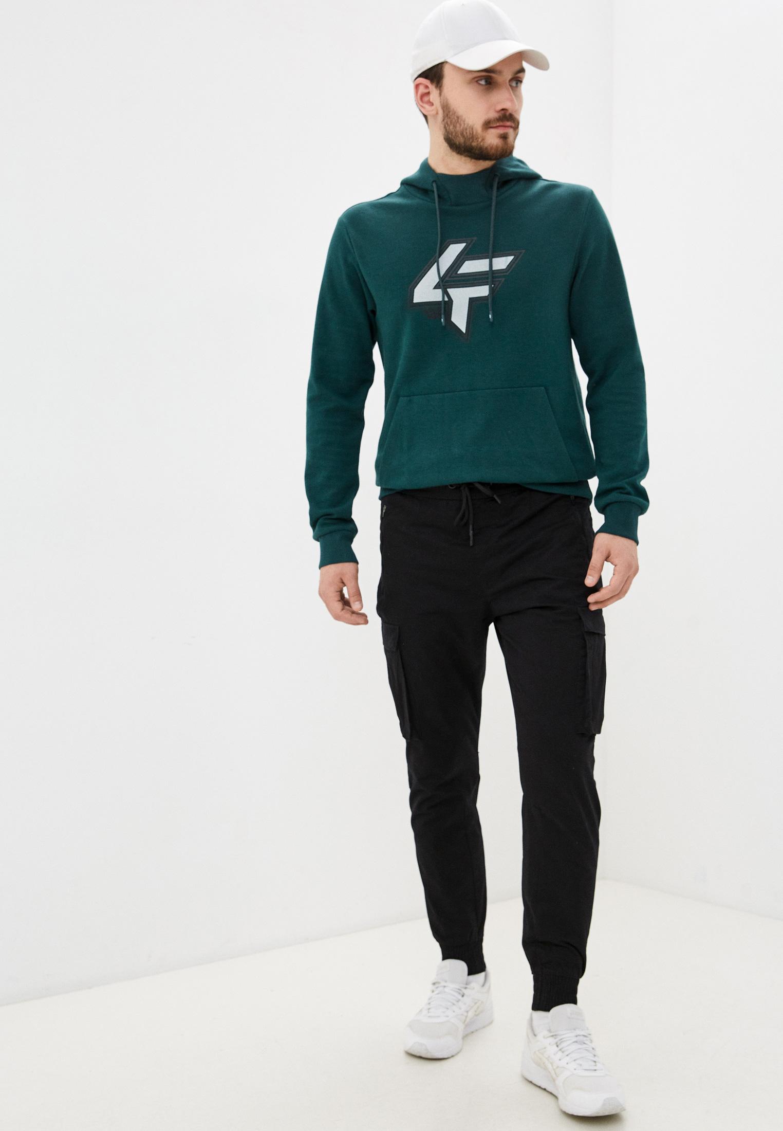 Мужские спортивные брюки 4F (4Ф) H4L21-SPMC010: изображение 2