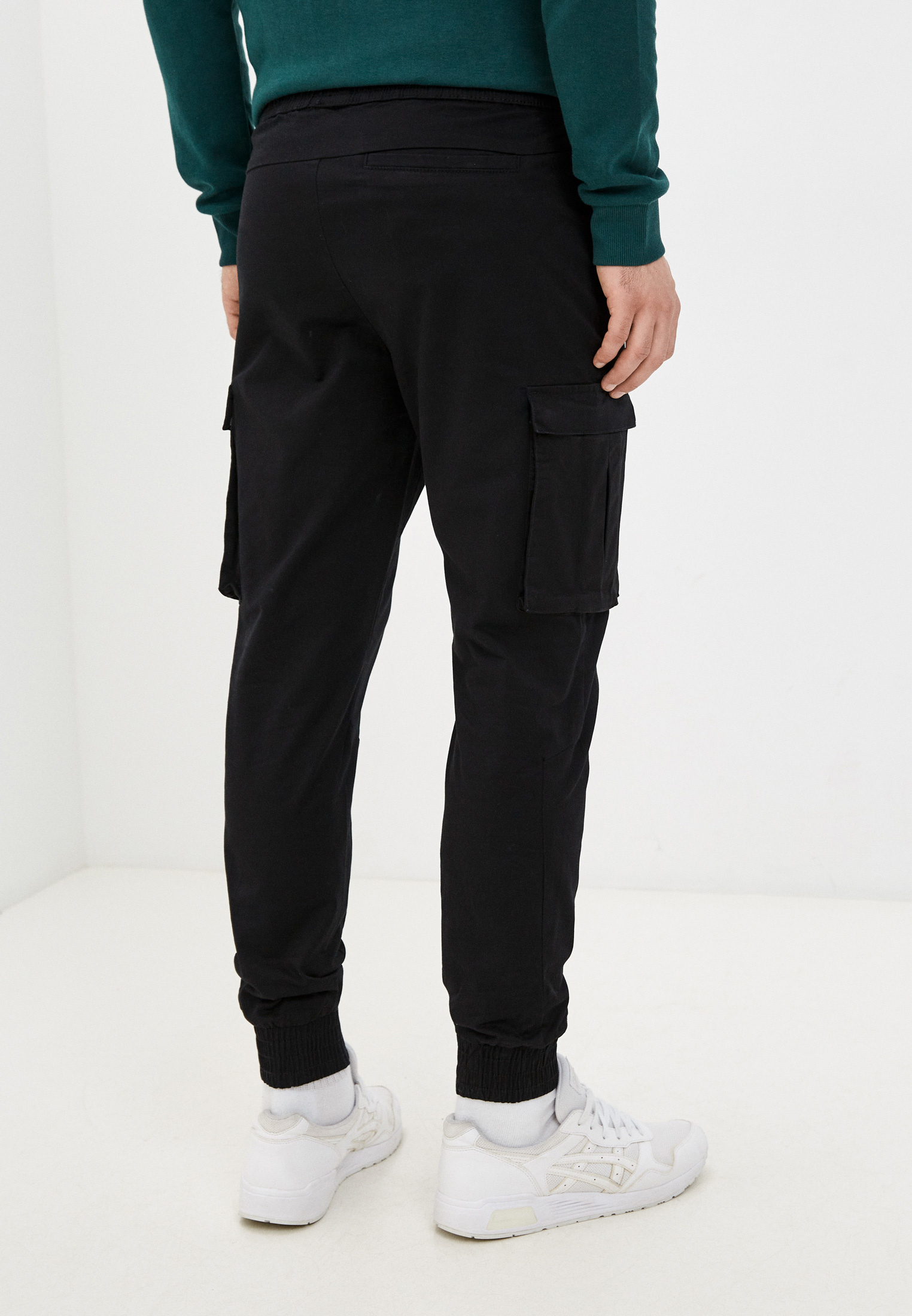 Мужские спортивные брюки 4F (4Ф) H4L21-SPMC010: изображение 3
