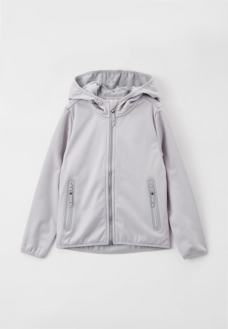 Куртка 4F HJL21-JSFD001A
