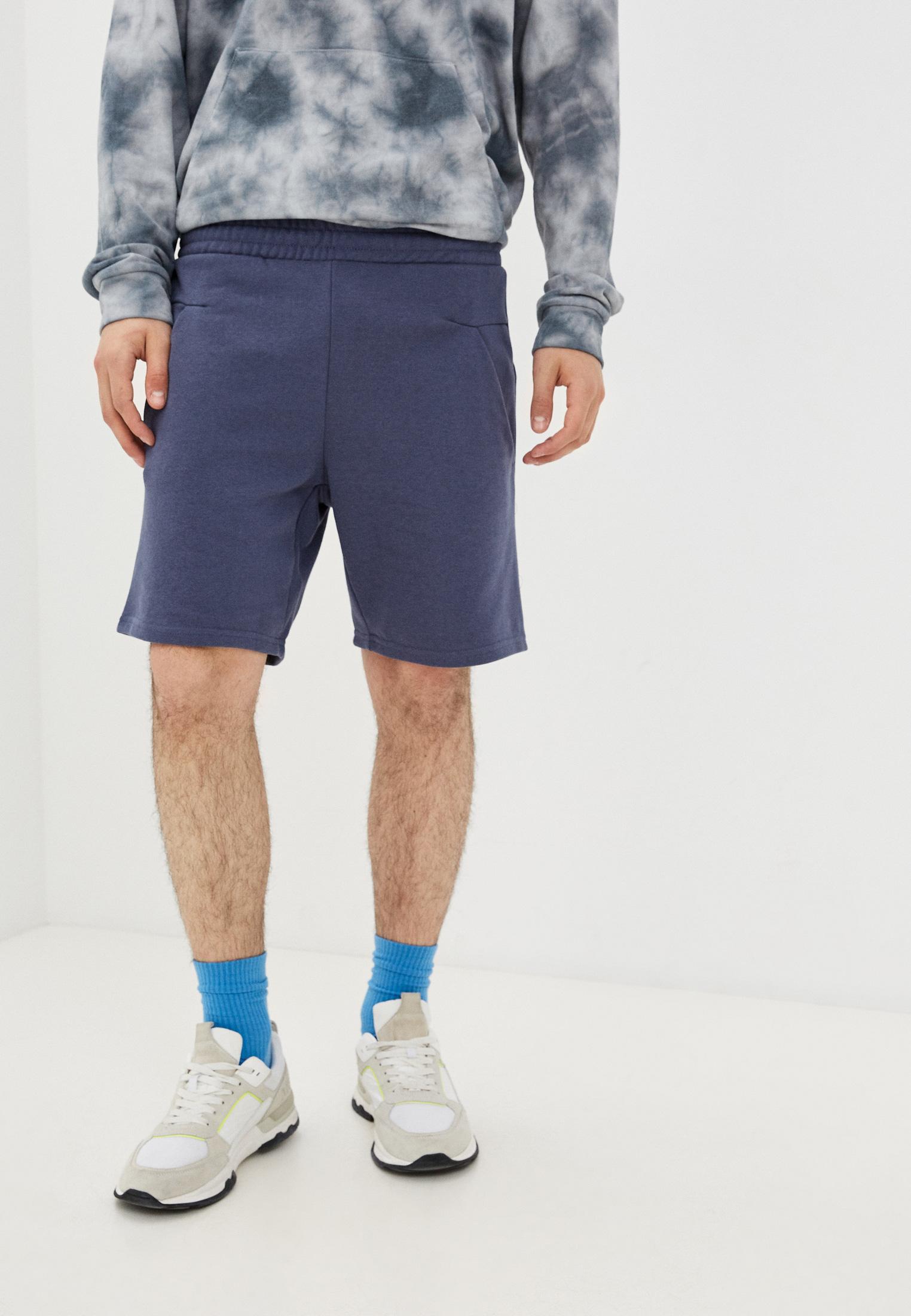 Мужские шорты Outhorn HOL21-SKMD601