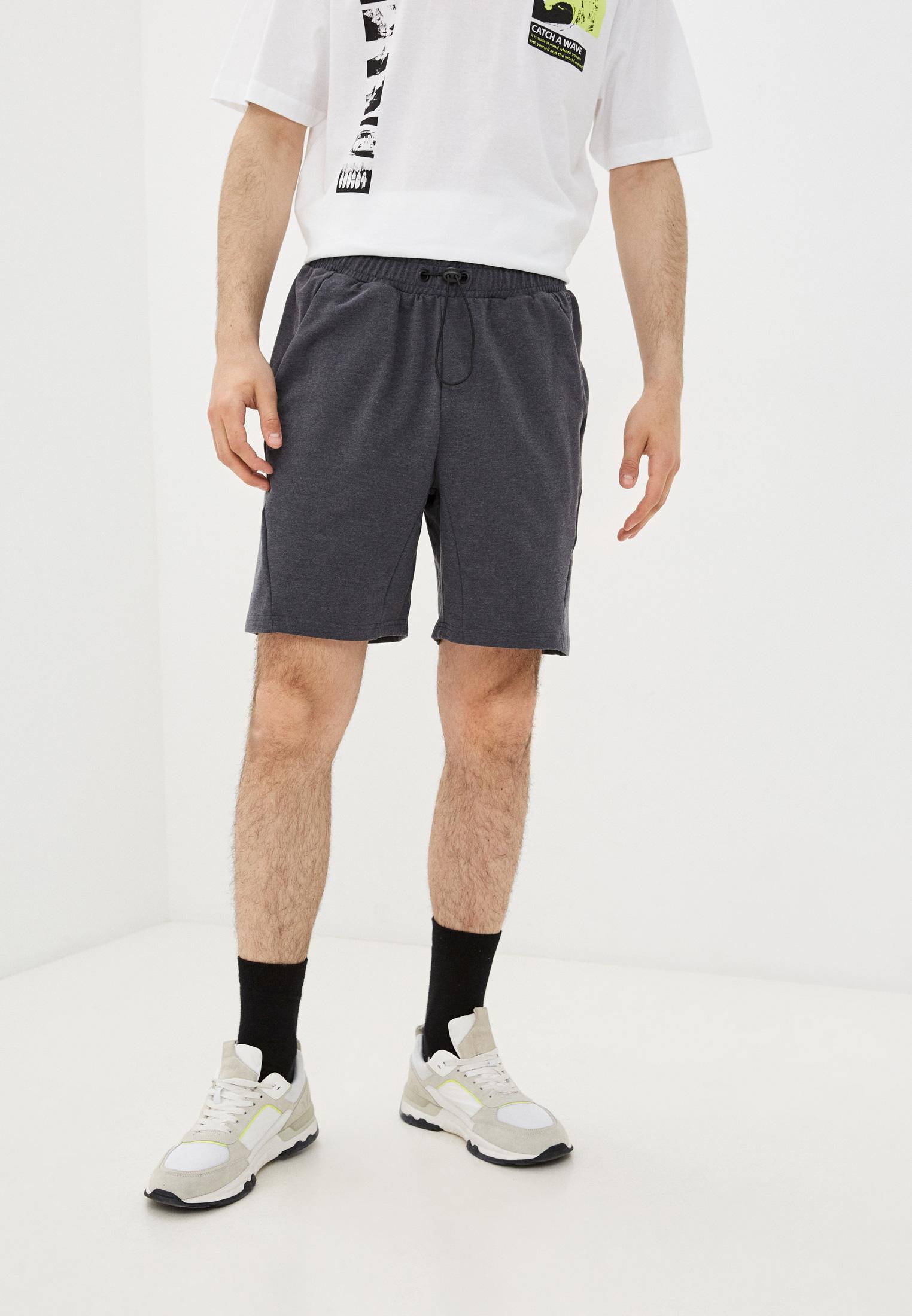 Мужские спортивные шорты Outhorn HOL21-SKMD607