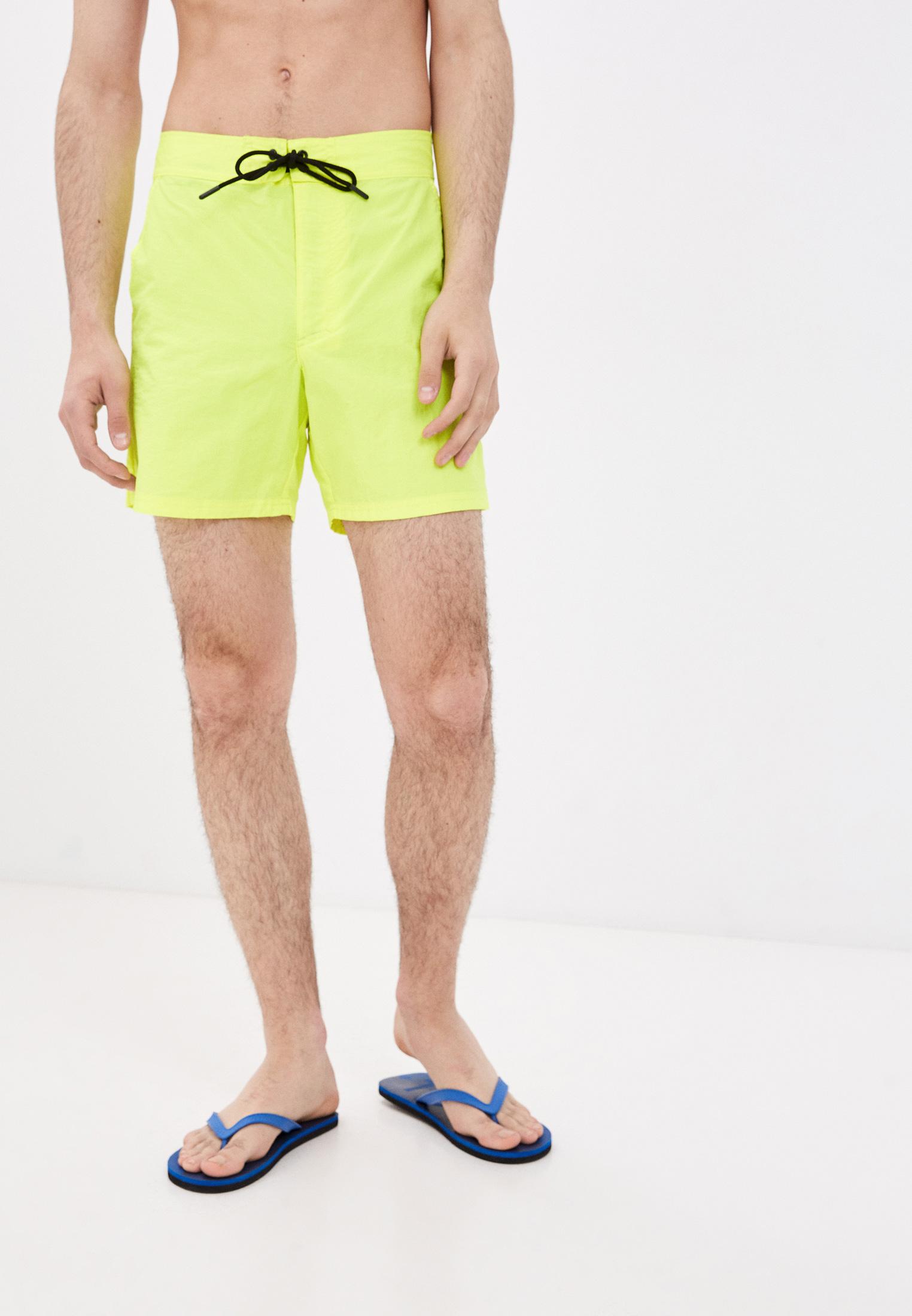 Мужские спортивные шорты Outhorn HOL21-SKMT601: изображение 1