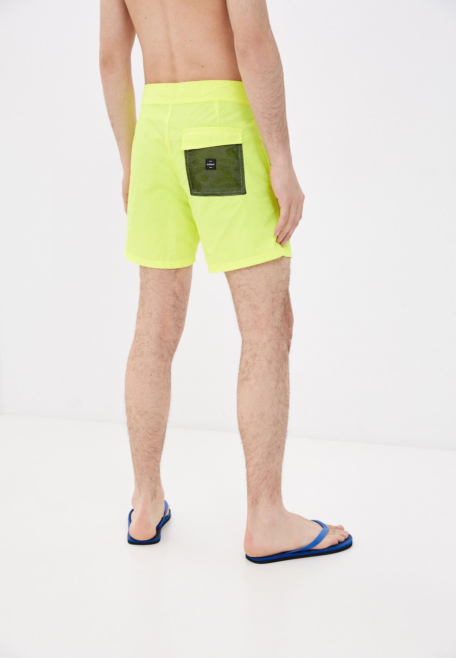 Мужские спортивные шорты Outhorn HOL21-SKMT601: изображение 2