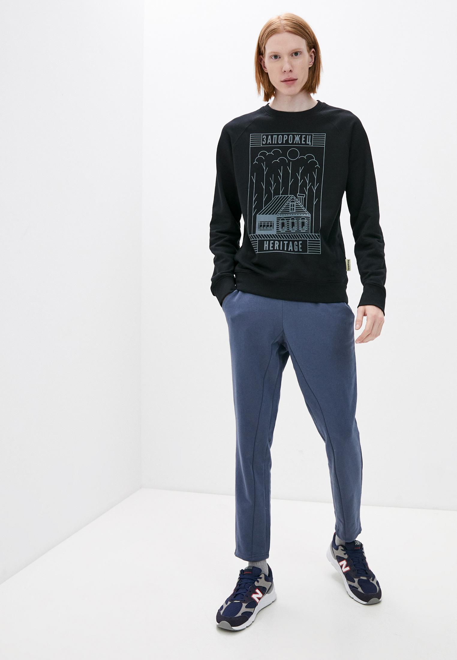 Мужские спортивные брюки Outhorn HOL21-SPMD611: изображение 2