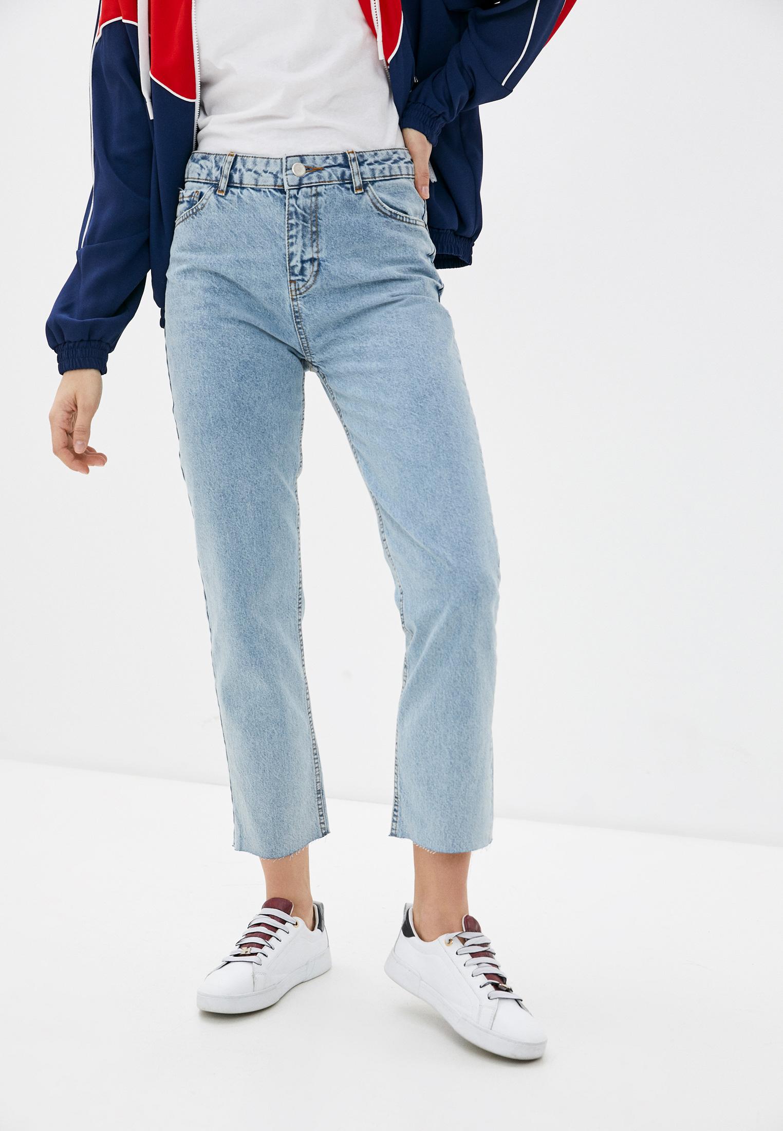 Прямые джинсы Koton 1YAK47004OD