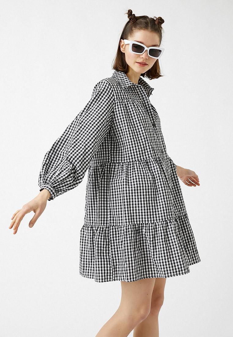 Платье Koton 1YAL88028OW