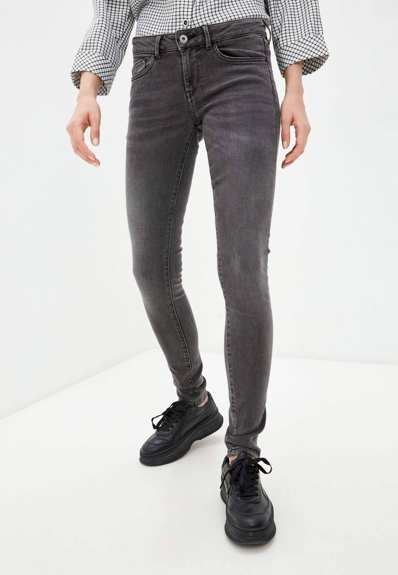 Зауженные джинсы Pepe Jeans (Пепе Джинс) PL200025EC3