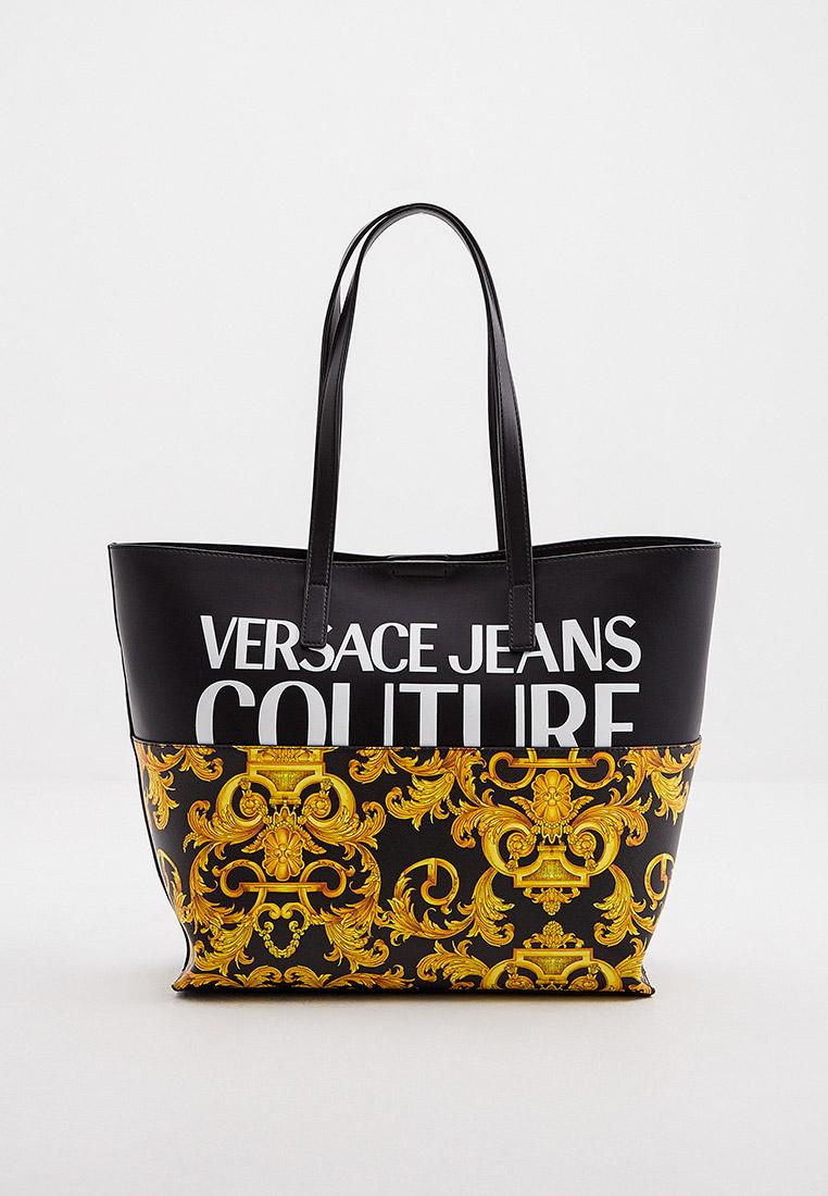 Сумка Versace Jeans Couture E1VWABG171727