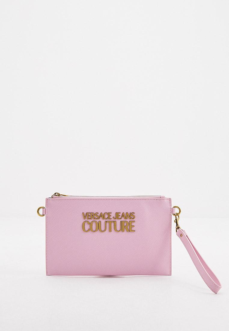 Клатч Versace Jeans Couture E1VWABLX71879