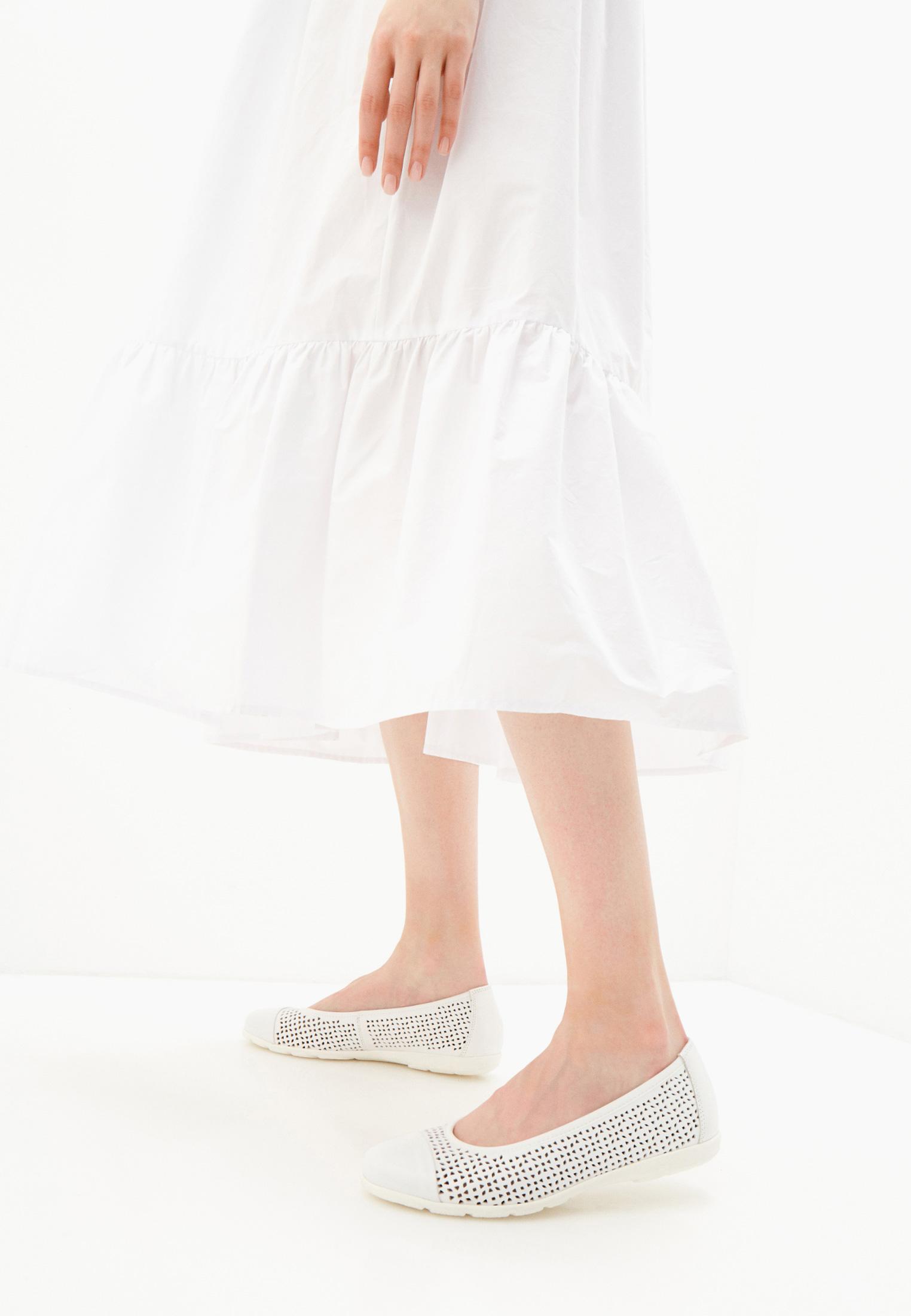 Женские балетки Caprice 9-9-22151-26: изображение 12