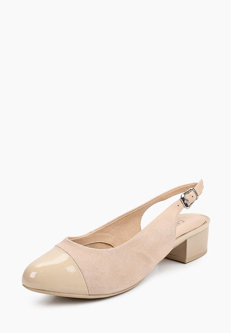 Женские туфли Caprice 9-9-29500-26: изображение 2
