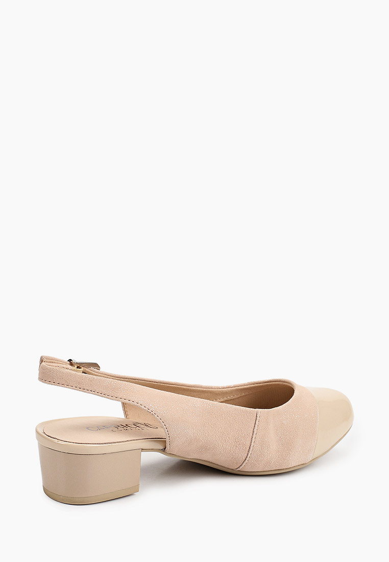 Женские туфли Caprice 9-9-29500-26: изображение 3