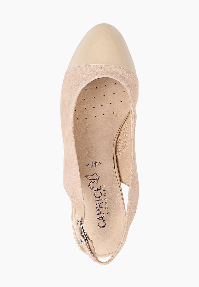 Женские туфли Caprice 9-9-29500-26: изображение 4