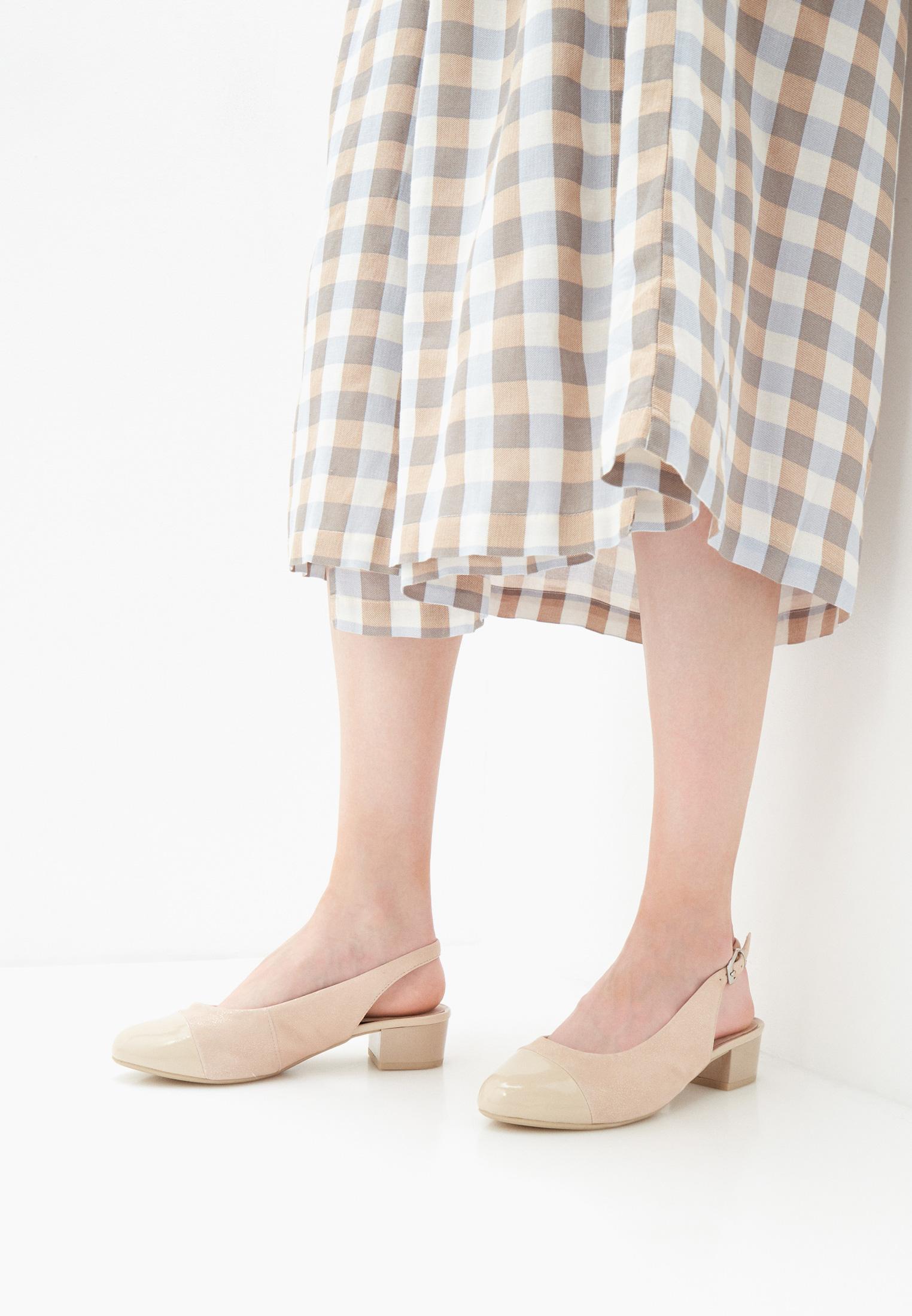 Женские туфли Caprice 9-9-29500-26: изображение 6