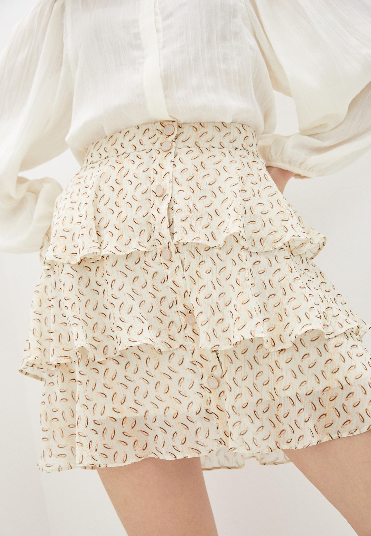 Широкая юбка adL 12739563000