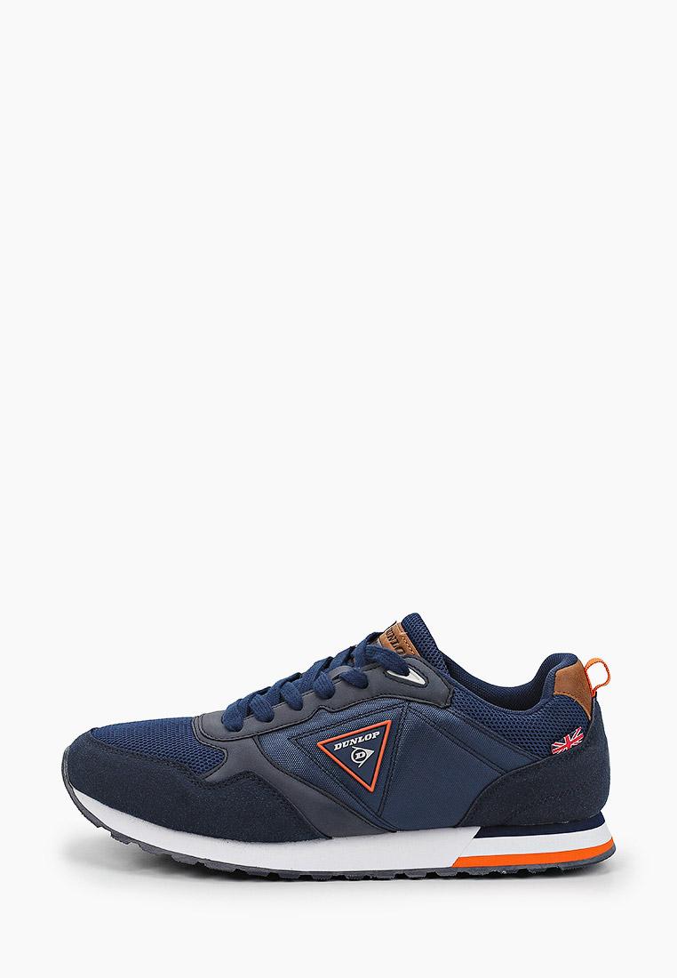 Мужские кроссовки Dunlop 35680-107