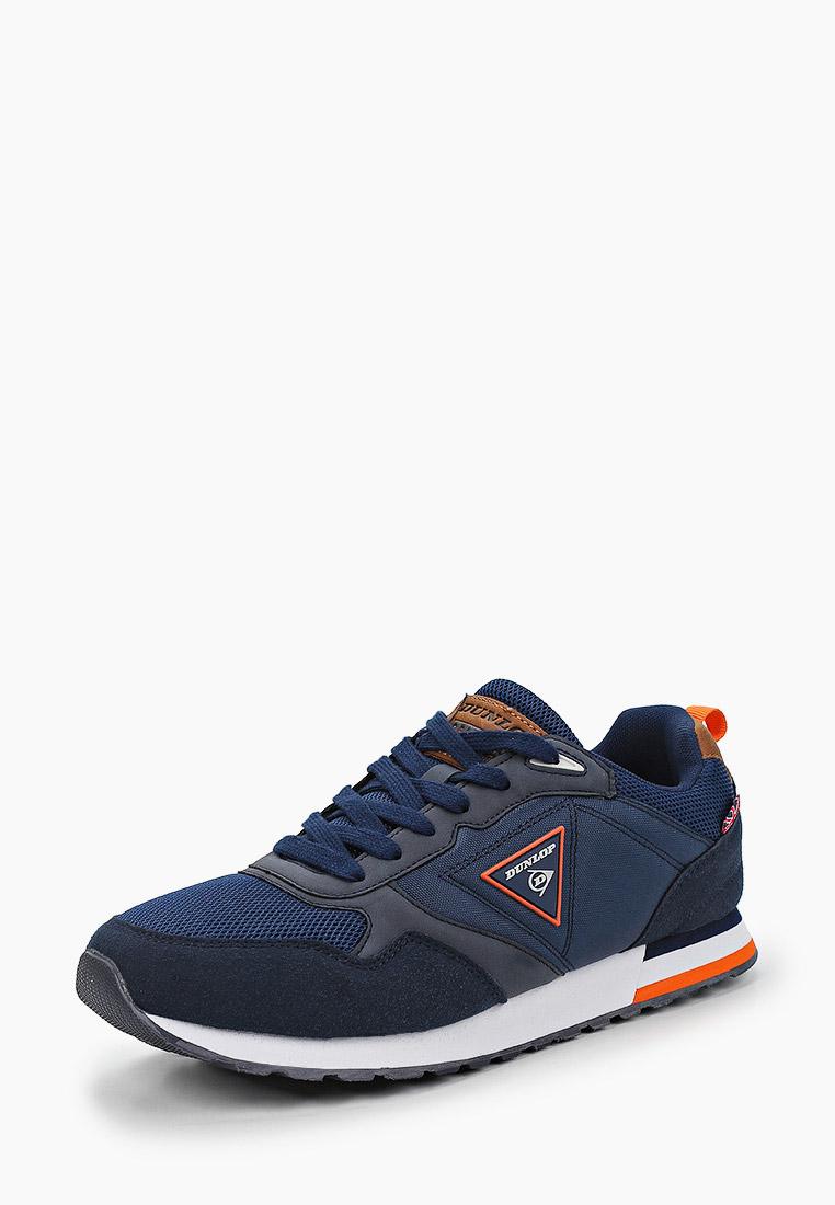 Мужские кроссовки Dunlop 35680-107: изображение 2