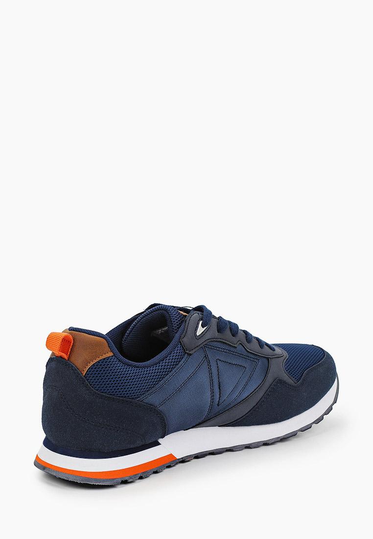 Мужские кроссовки Dunlop 35680-107: изображение 3
