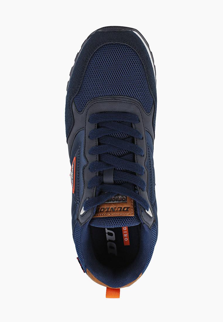 Мужские кроссовки Dunlop 35680-107: изображение 4