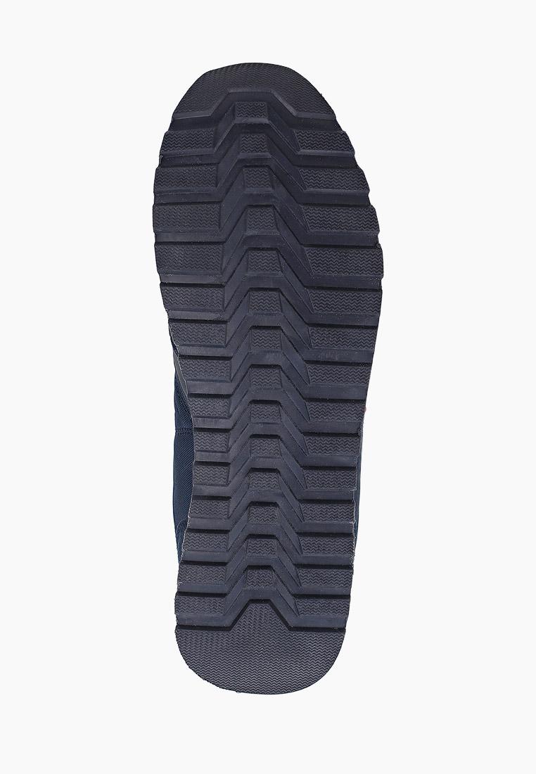 Мужские кроссовки Dunlop 35680-107: изображение 5