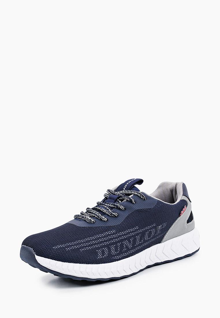 Мужские кроссовки Dunlop 35689-107: изображение 2