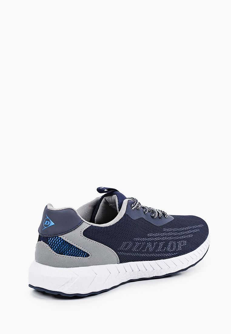 Мужские кроссовки Dunlop 35689-107: изображение 3