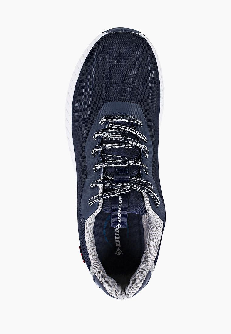 Мужские кроссовки Dunlop 35689-107: изображение 4