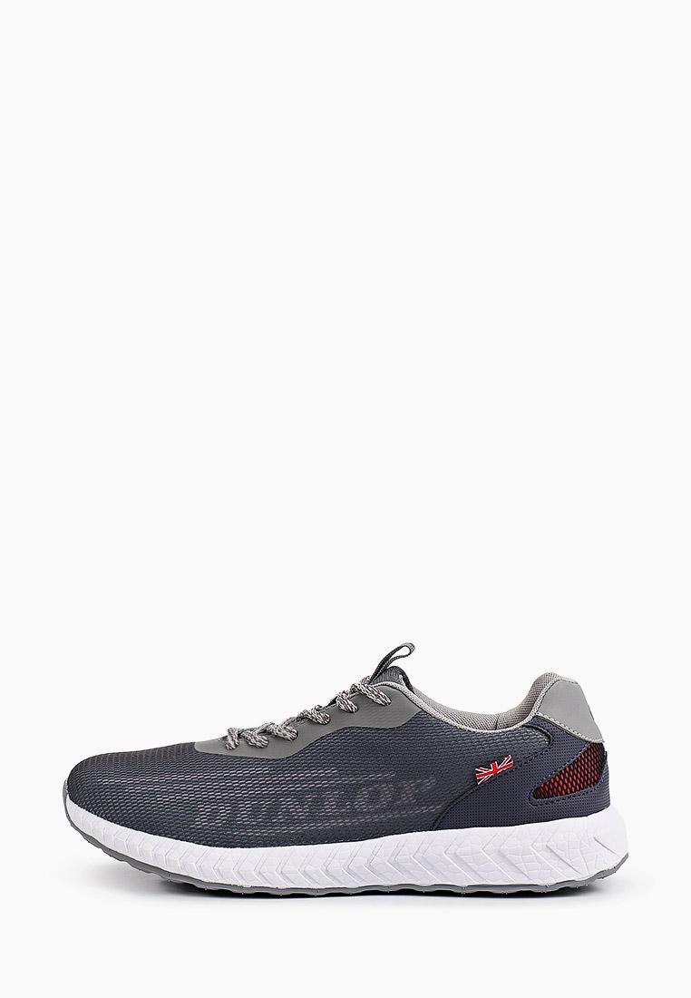 Мужские кроссовки Dunlop 35689-19