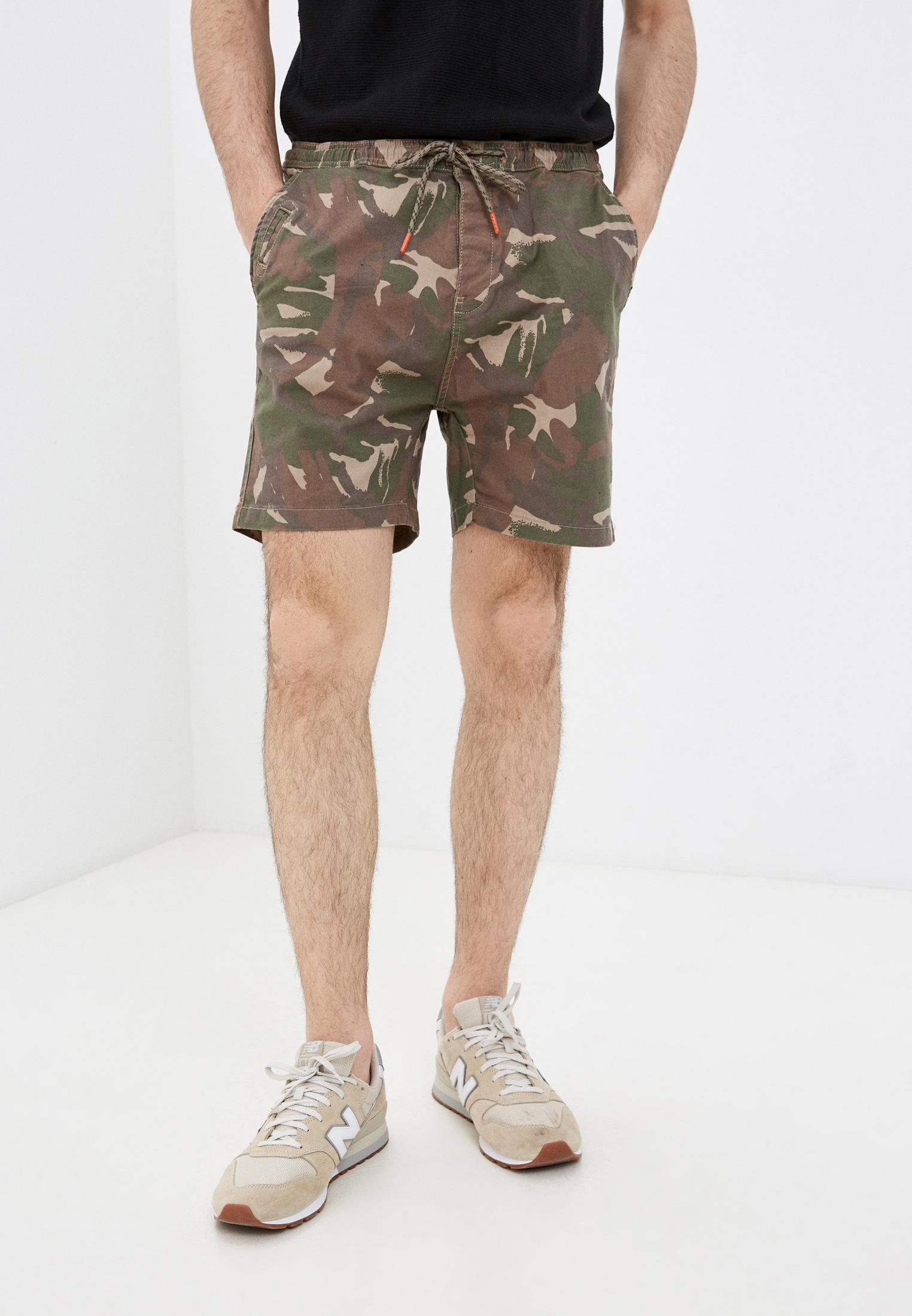 Мужские повседневные шорты MZ72 FILOU