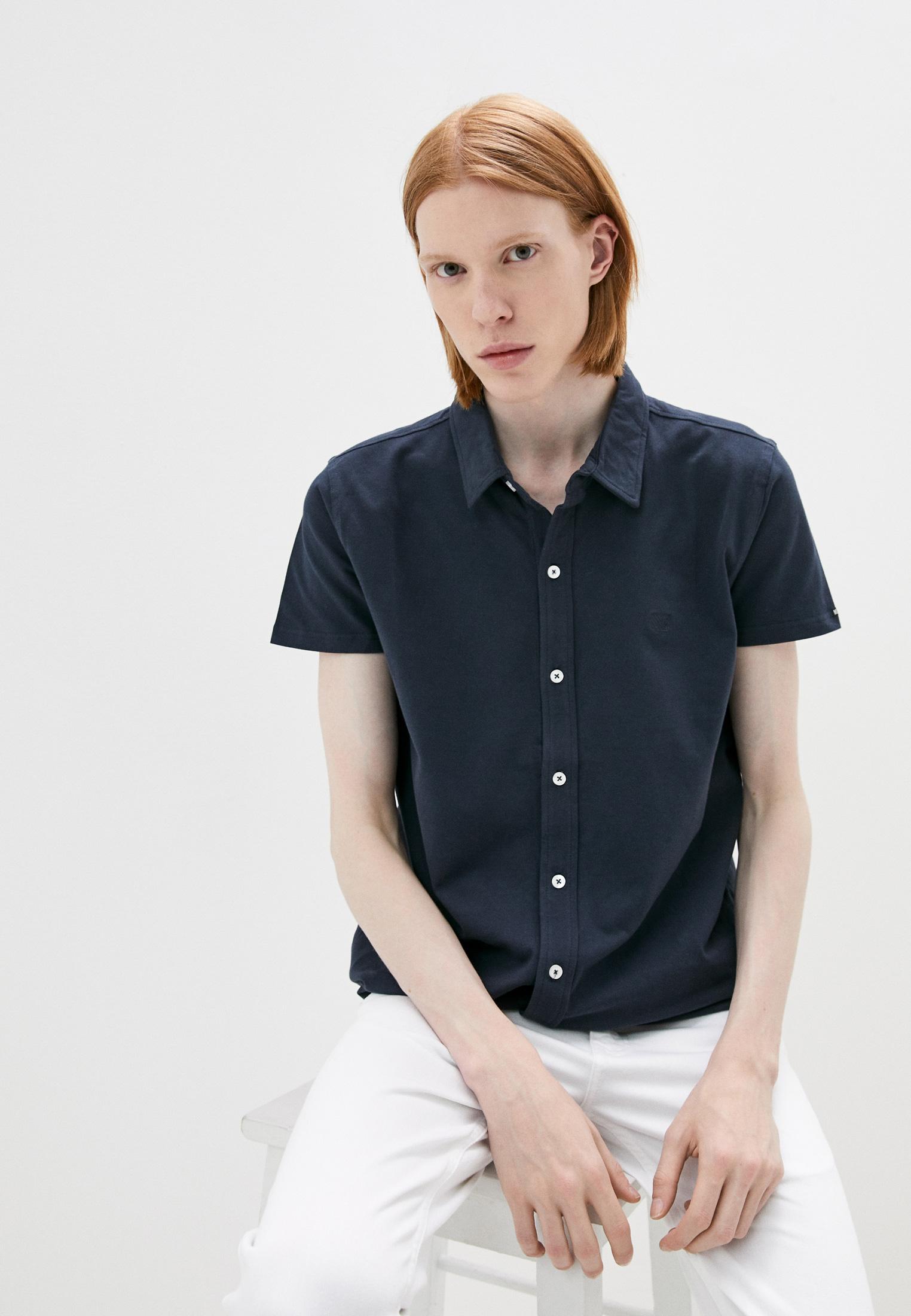 Рубашка с длинным рукавом MZ72 PRIAM