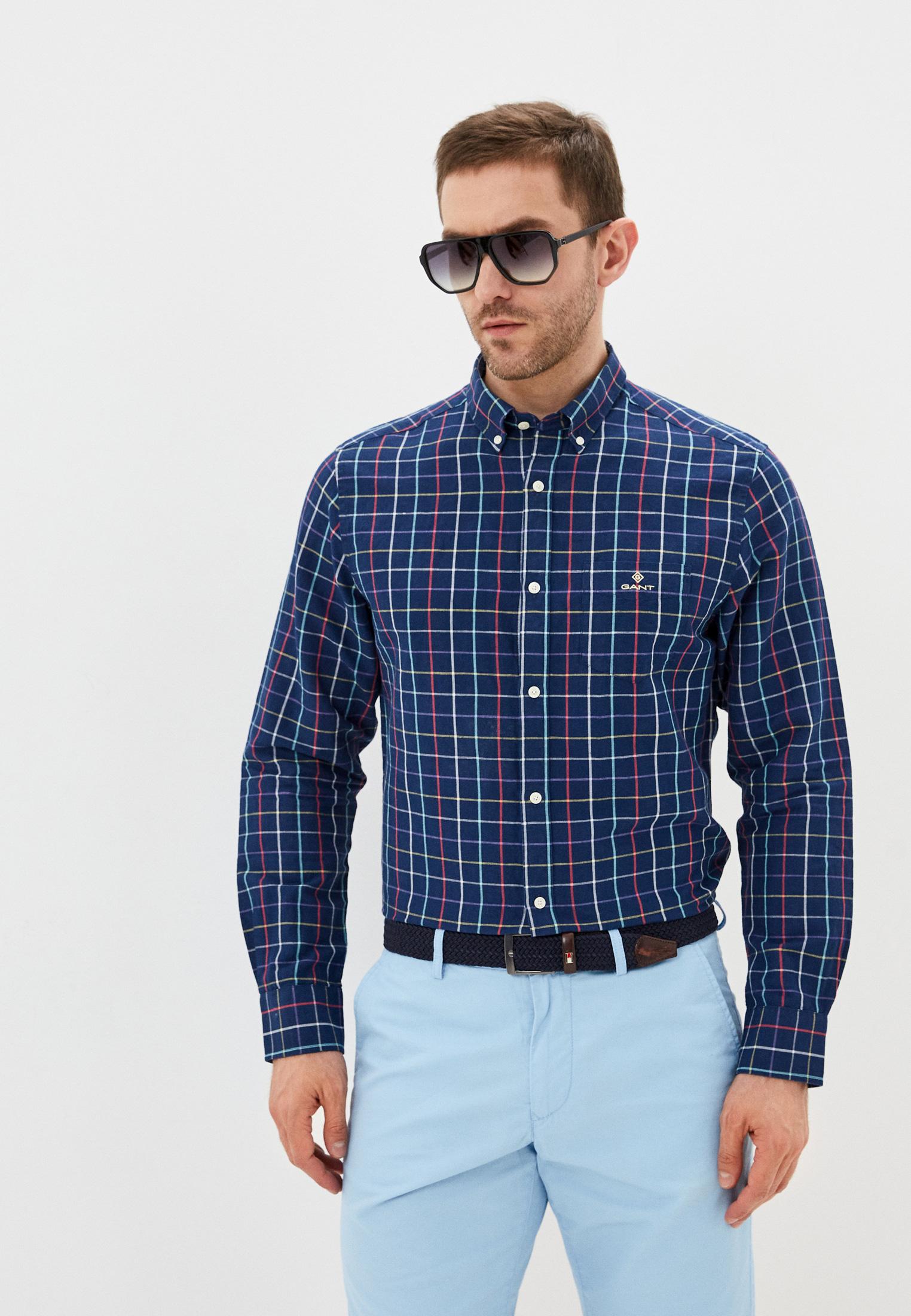 Рубашка с длинным рукавом Gant (Гант) 3011570