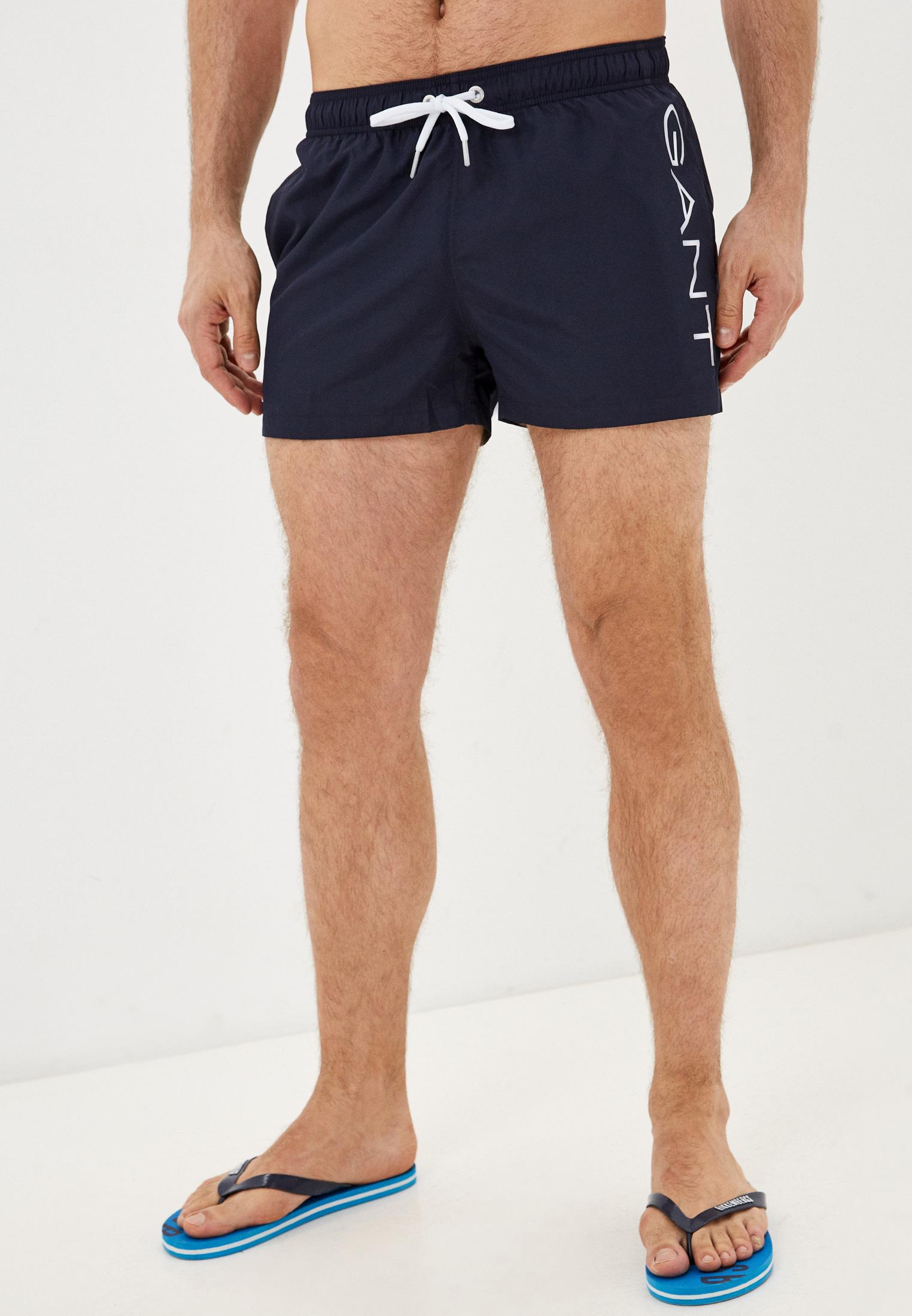 Мужские шорты для плавания Gant (Гант) 922116017