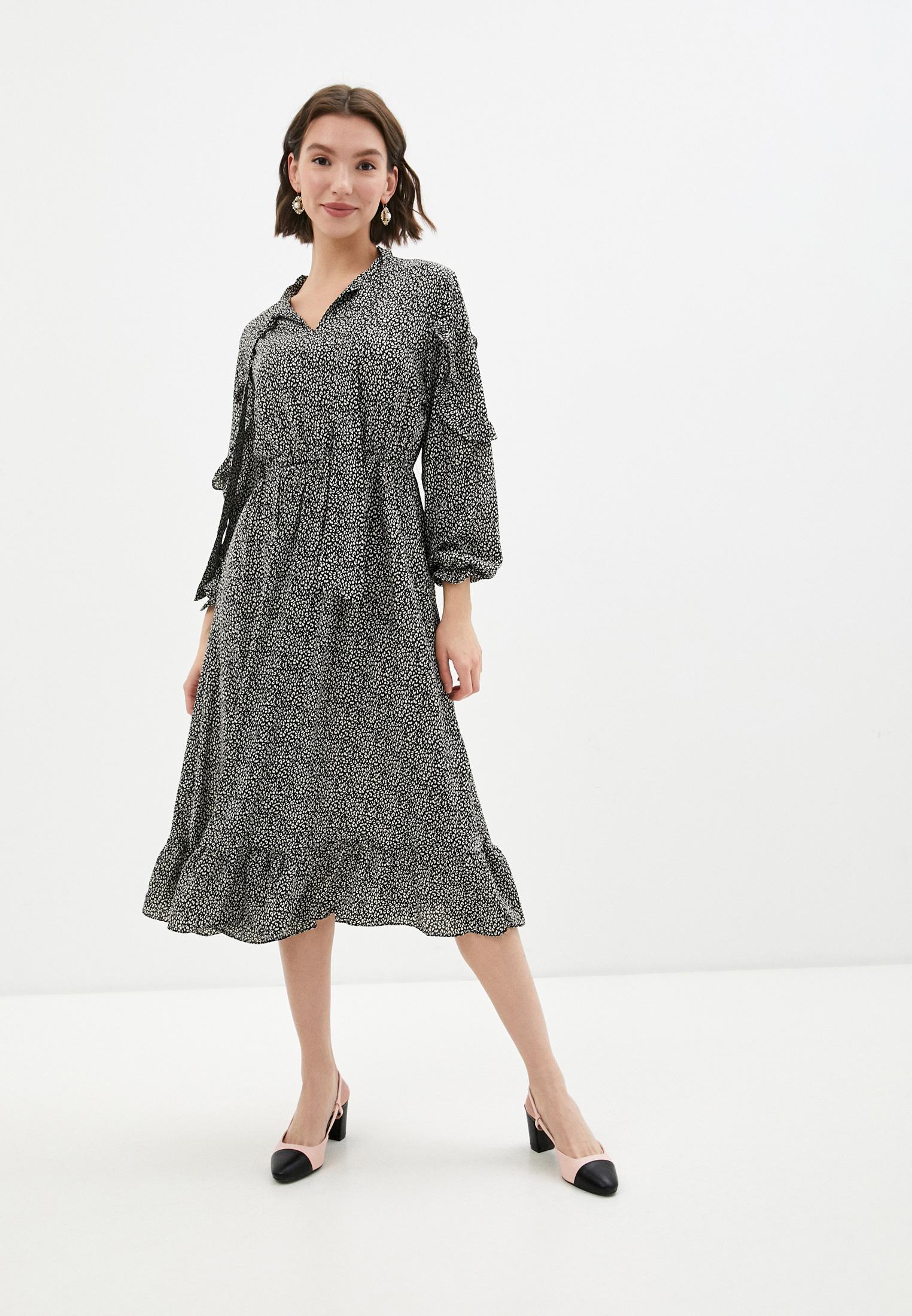 Платье Diverius 4029