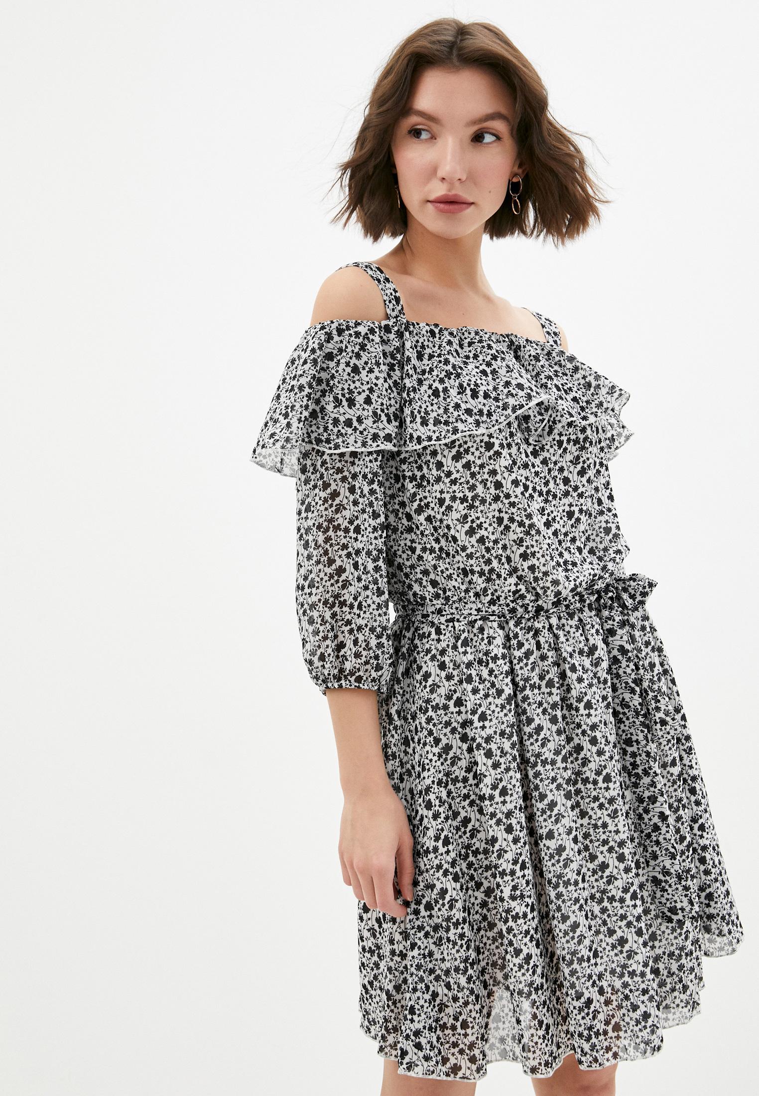 Платье Diverius 4037