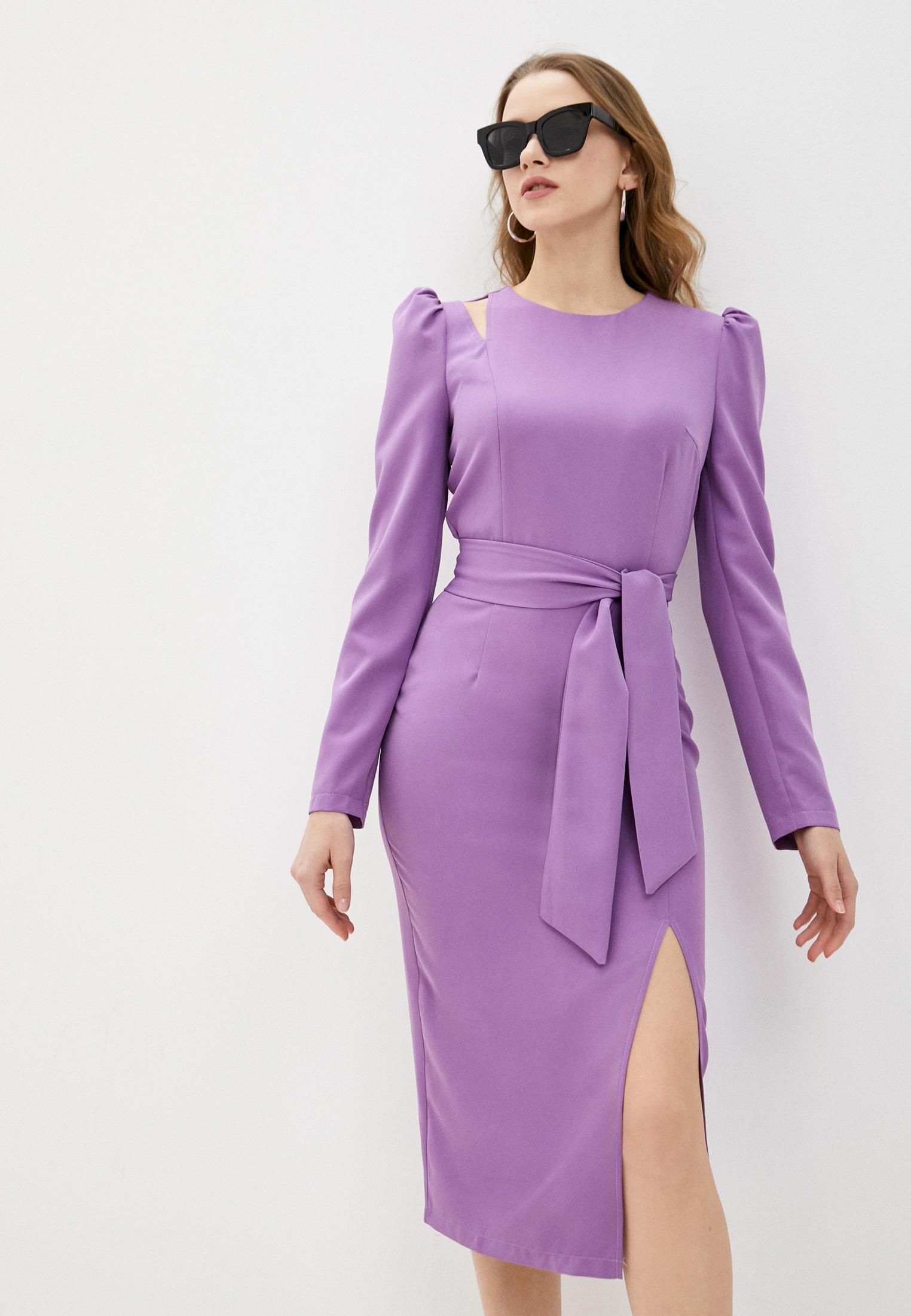 Платье Aaquamarina 2020-219: изображение 1