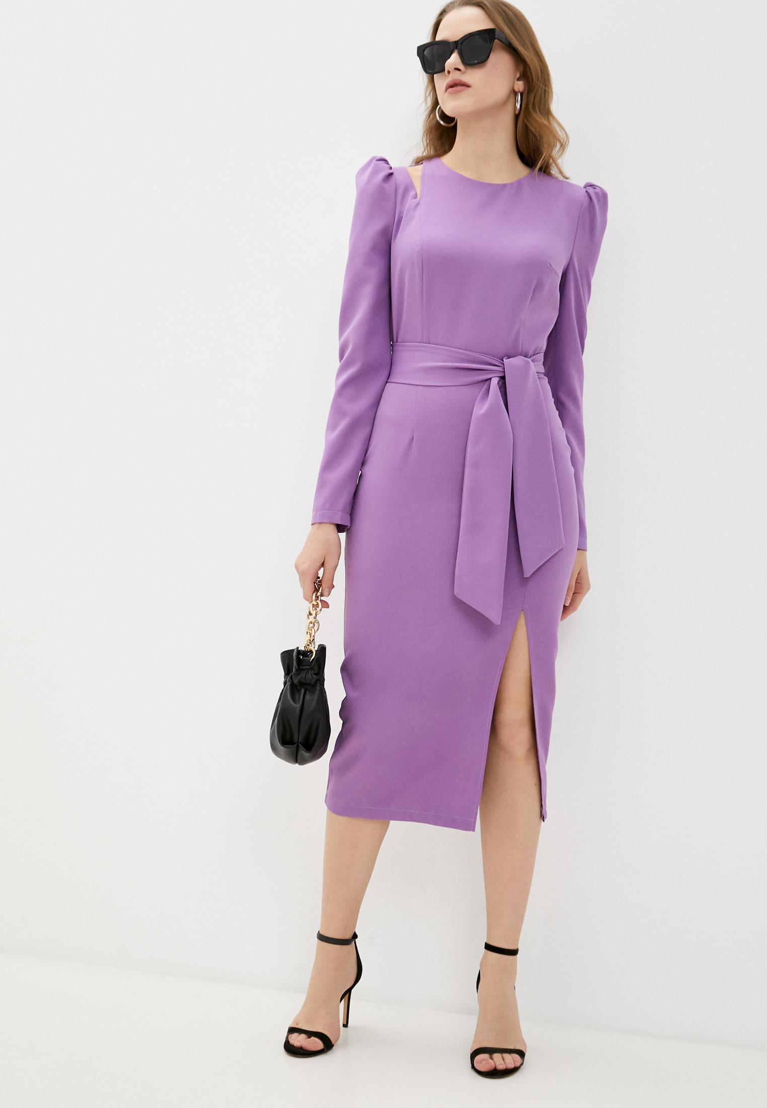 Платье Aaquamarina 2020-219: изображение 2