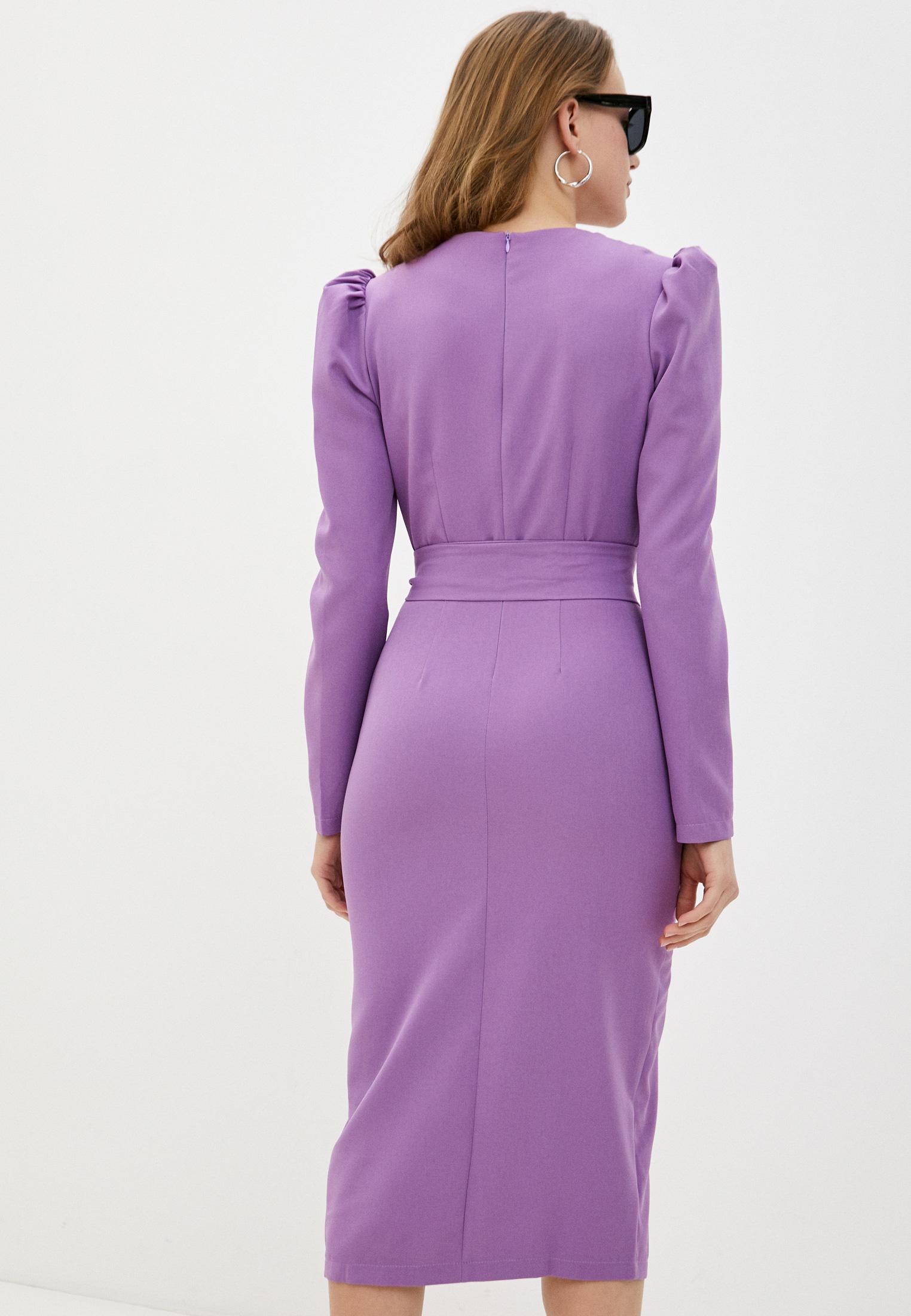 Платье Aaquamarina 2020-219: изображение 3