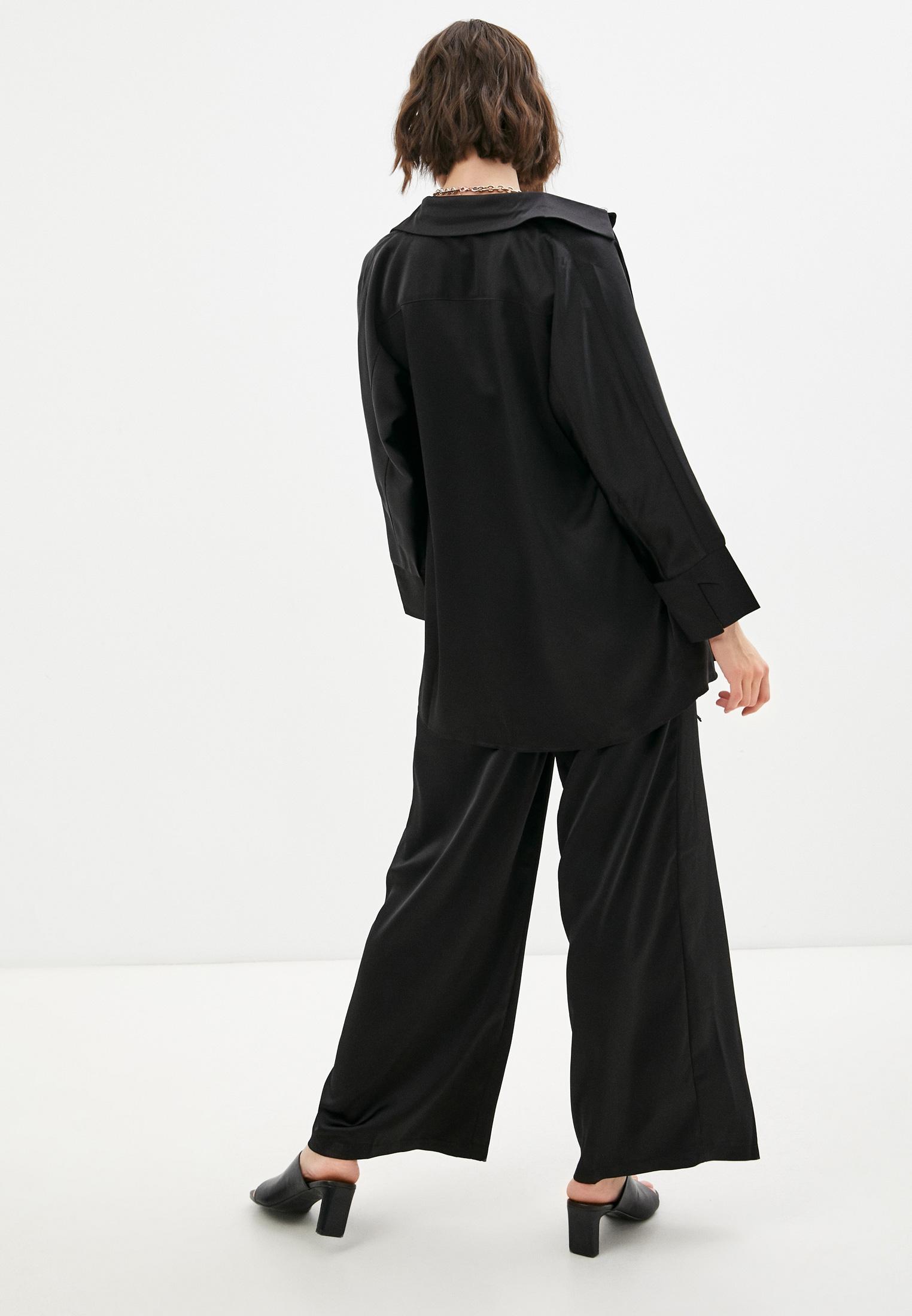 Костюм с брюками Aaquamarina В0290: изображение 3