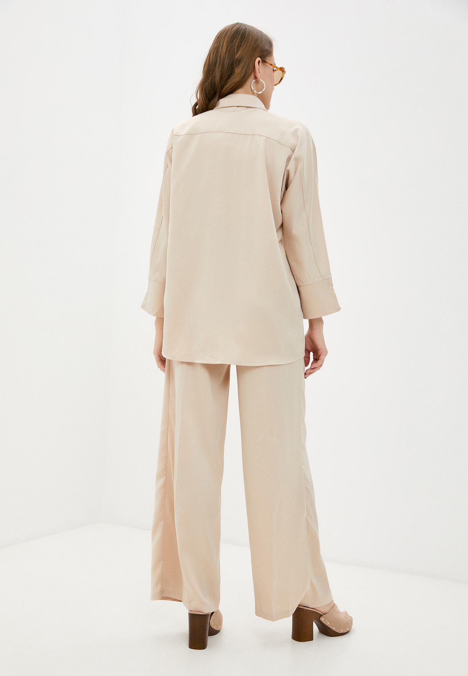 Костюм с брюками Aaquamarina В0290: изображение 10