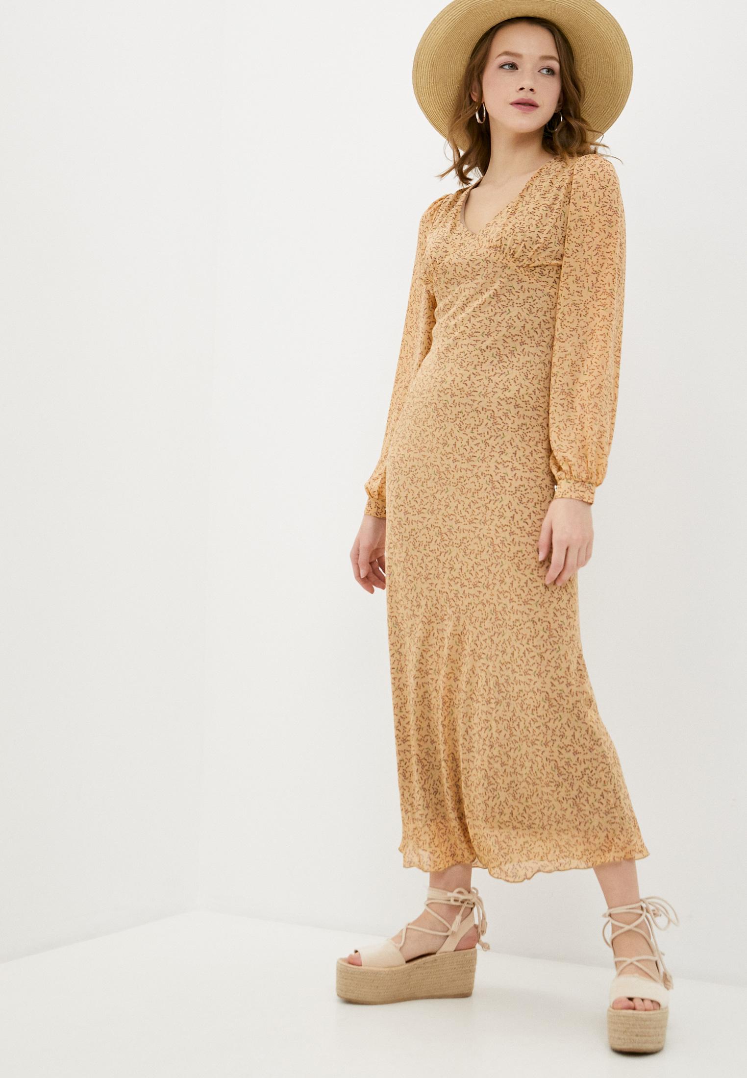 Платье Aaquamarina В0327