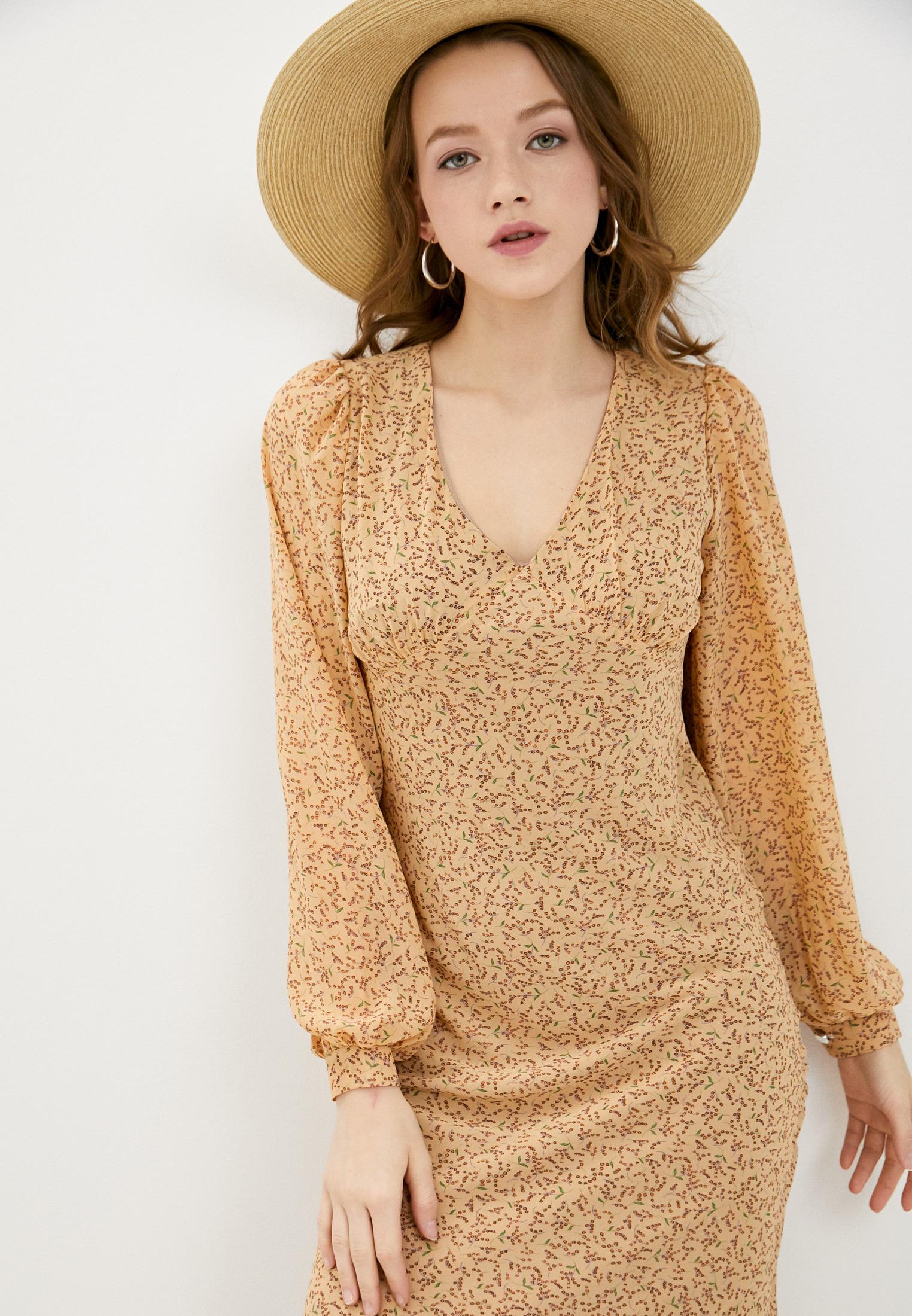 Платье Aaquamarina В0327: изображение 2