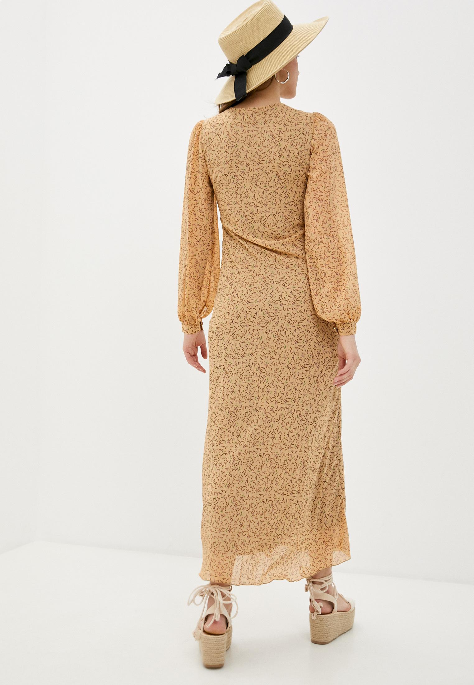 Платье Aaquamarina В0327: изображение 3
