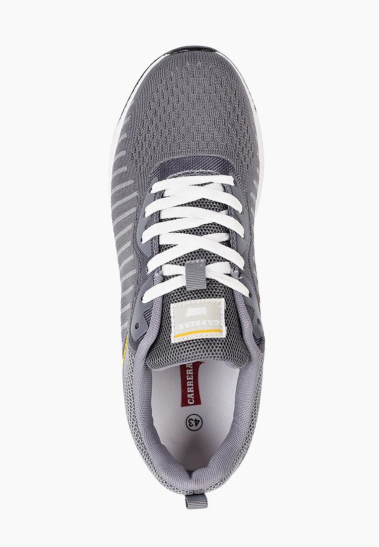 Мужские кроссовки Carrera CAM112735F-4141: изображение 4