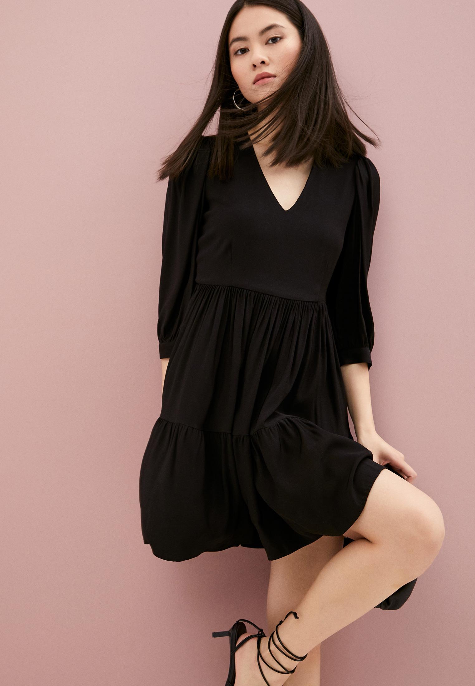 Повседневное платье Twinset Milano 211TT2165