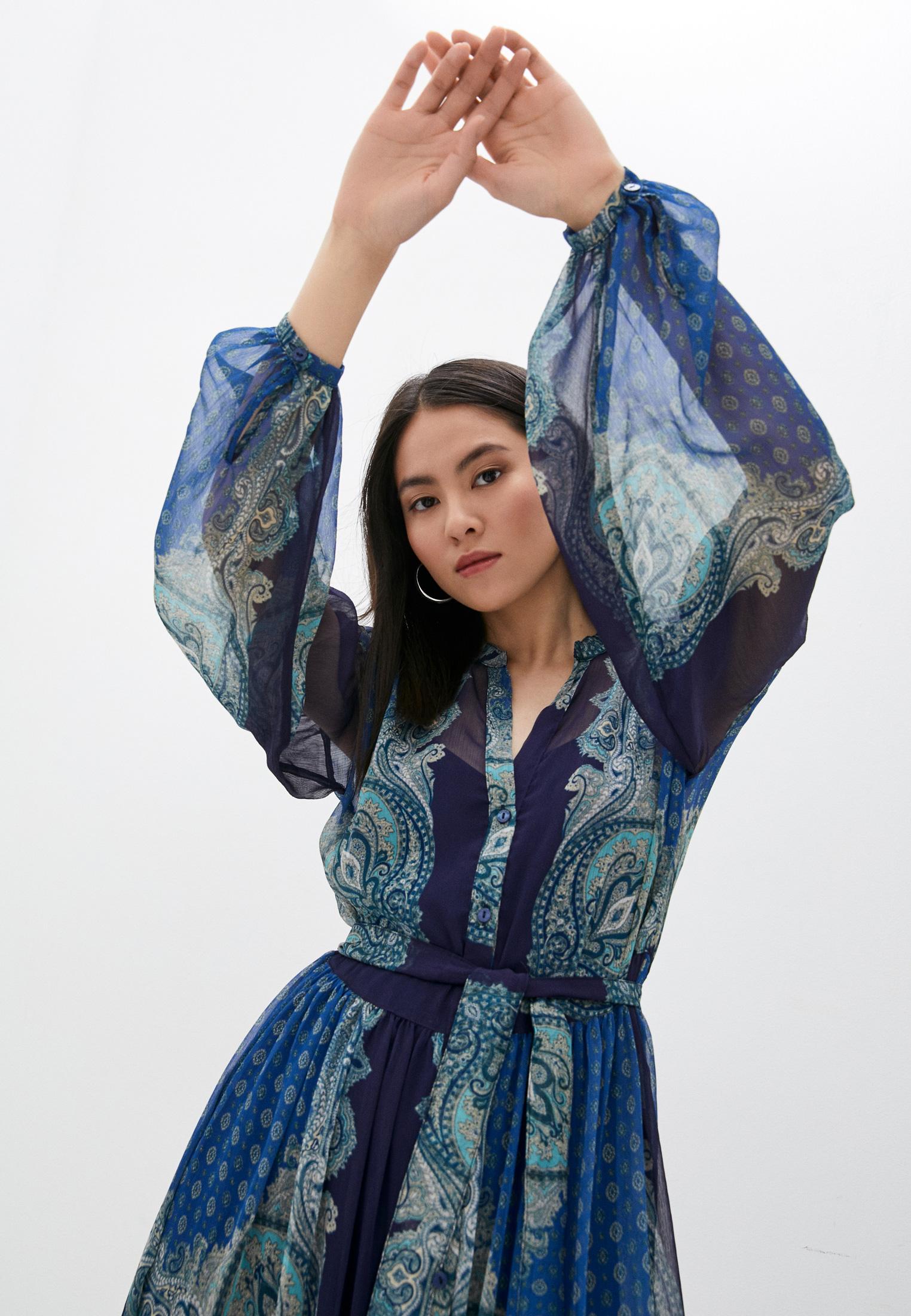 Повседневное платье Twinset Milano 211TT2210