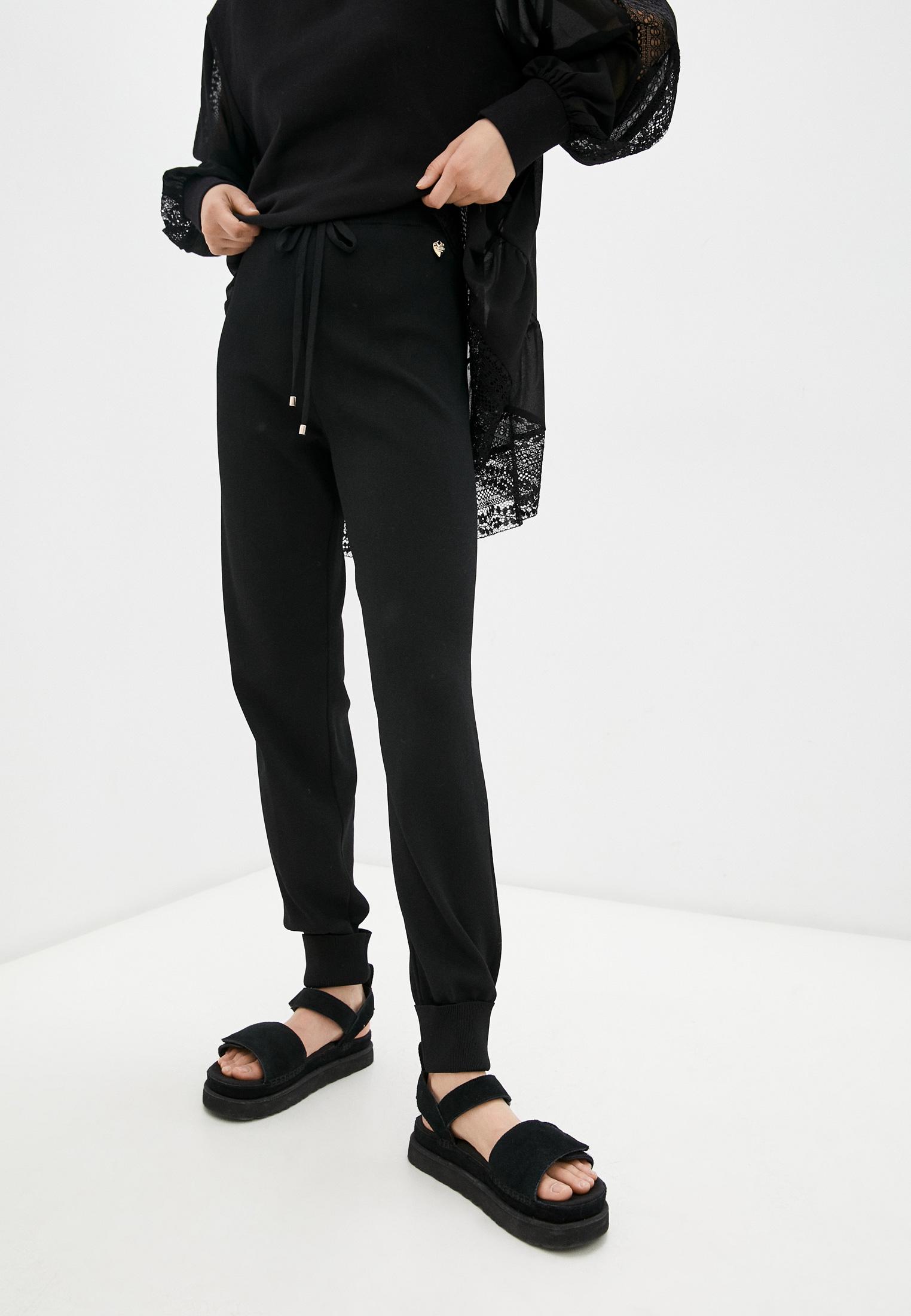 Женские спортивные брюки Twinset Milano 211TT3173