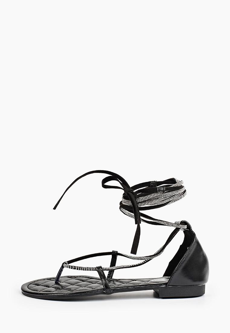 Женские сандалии Ideal Shoes F98-6680