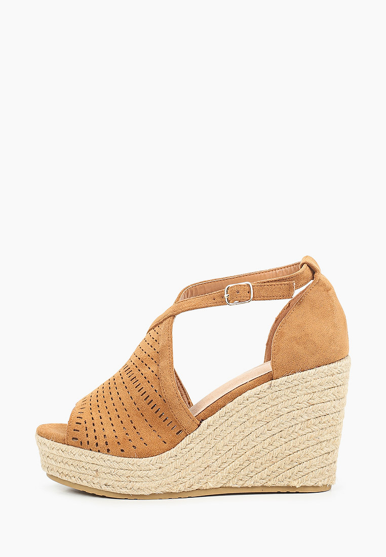 Женские босоножки Ideal Shoes F98-7836