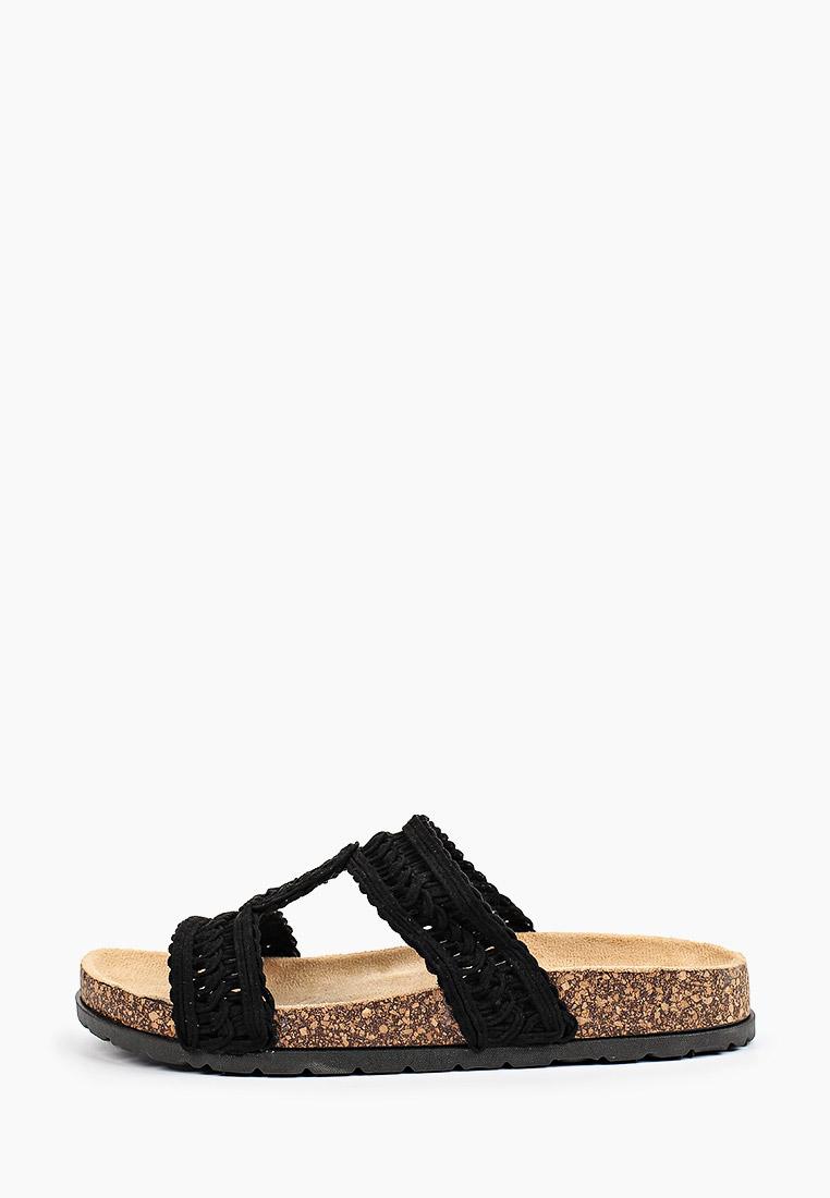Женские сабо Ideal Shoes F98-7852