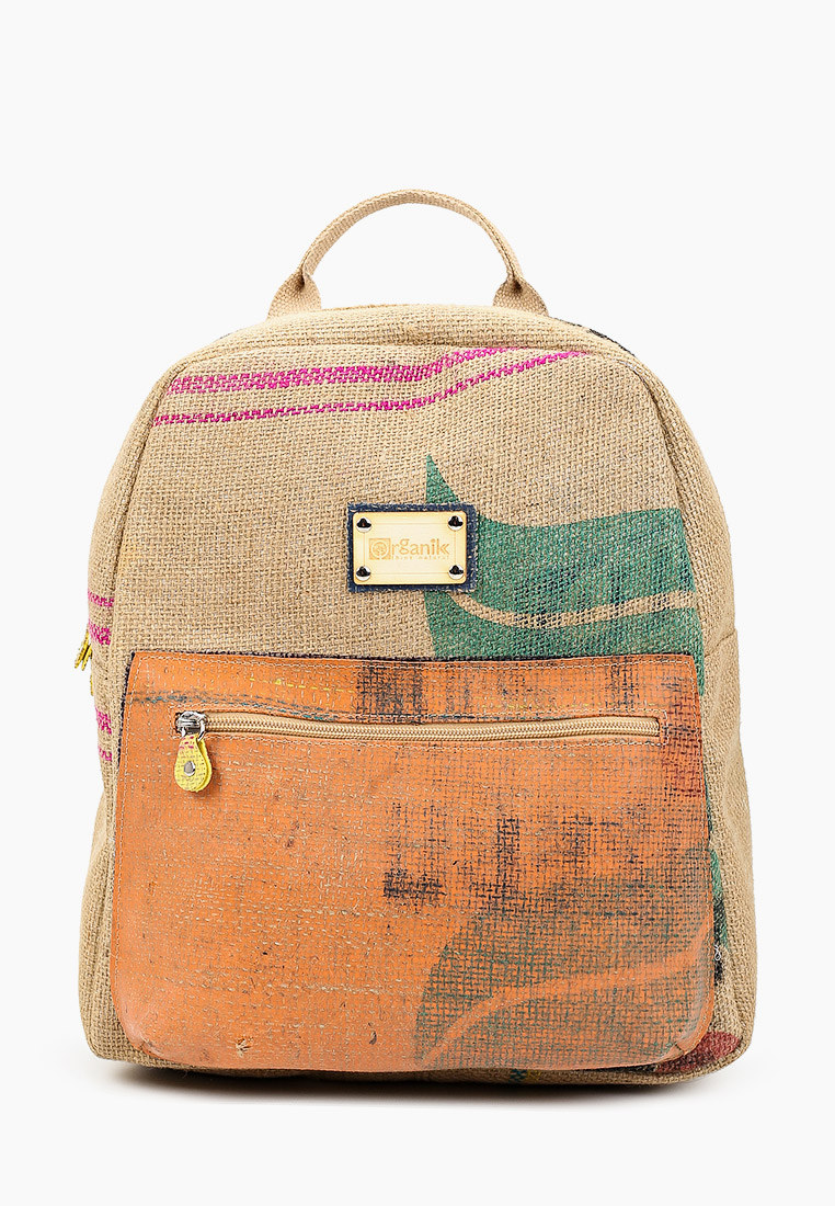 Городской рюкзак Organik Think Natural Рюкзак Organik Think Natural